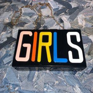 Colorful Girls Bag Brand New